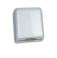 Επαγγελματικές Συσκευές Χειροπετσέτας Πλαστικές Άσπρη Geniko Emporio - Επαγγελματικός Εξοπλισμός Επιχειρήσεων Εστίασης και Ξενοδοχείων