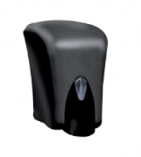 Επαγγελματική Συσκευή Αφρού 500ml Μαύρη Geniko Emporio - Επαγγελματικός Εξοπλισμός Επιχειρήσεων Εστίασης και Ξενοδοχείων