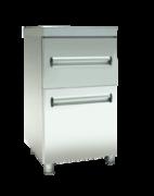 Πρόσθετα Στοιχεία Ψυγείων και Πάγκων