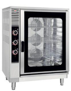 Φούρνος Αέρος EF900 92x82x127cm / 03962 - Geniko Emporio Επαγγελματικός Εξοπλισμός Επιχειρήσεων Εστίασης και Ξενοδοχείων