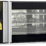 Φούρνος Σφολιάτας Αέρος F34 63x64x37cm / 03964 – Geniko Emporio Επαγγελματικός Εξοπλισμός Επιχειρήσεων Εστίασης και Ξενοδοχείων