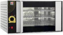 Φούρνος Σφολιάτας Αέρος F34 63x64x37cm / 03964 - Geniko Emporio Επαγγελματικός Εξοπλισμός Επιχειρήσεων Εστίασης και Ξενοδοχείων