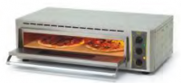 Φούρνος Πίτσας Με Πυρότουβλο 66x43x11cm PZ 4302D / 04312 - Geniko Emporio Επαγγελματικός Εξοπλισμός Επιχειρήσεων Εστίασης και Ξενοδοχείων