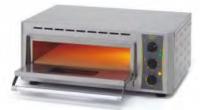 Φούρνος πίτσας με πυρότουβλο PZ 430S / 04314 Geniko Emporio Επαγγελματικός Εξοπλισμός Επιχειρήσεων Εστίασης και Ξενοδοχείων