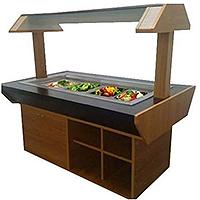 Μπουφέ - Salad Bars
