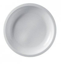 Πιάτα Πλαστικά Μίας Χρήσης