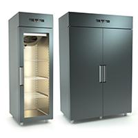Ψυγεία Θάλαμοι Συντήρησης - Κατάψυξης