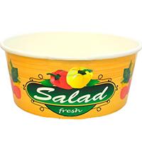 Κύπελλο Σαλάτας Μίας Χρήσης
