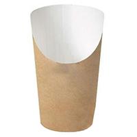 Συσκευασία Πατάτας Μίας Χρήσης