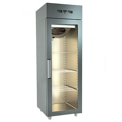 Ψυγείο Θάλαμος Κατάψυξη με Γυάλινες πόρτες - Geniko Emporio Επαγγελματικός Εξοπλισμός Εστίασης και Ξενδοχείων