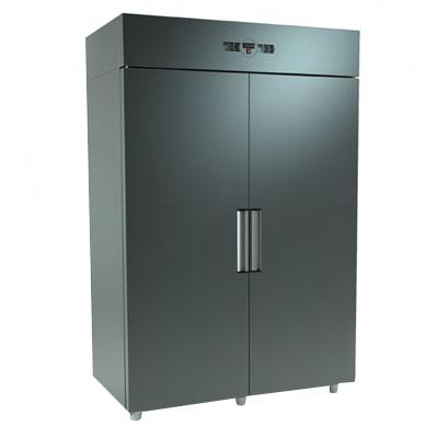 Ψυγείο Θάλαμος Κατάψυξη Διπλό Με δύο πόρτες - Geniko Emporio Επαγγελματικός Εξοπλισμός Εστίασης και Ξενδοχείων