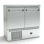 ψυγείο πάγκος με μοτέρ από κάτω