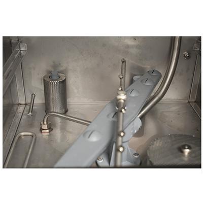 Πλυντήριο Πιάτων και Ποτηριών Alfa 500 - Geniko Emporio επαγγελματικός Εξοπλισμός Επιχειρήσεων εστίασης και ξενοδοχείων
