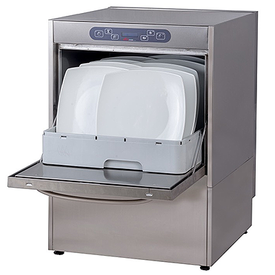 Πλυντήριο Ποτηριών και Πιάτων E600 - Geniko Emporio Επαγγελματικός Εξοπλισμός Επιχειρήσεων εστίασης και ξενοδοχείων