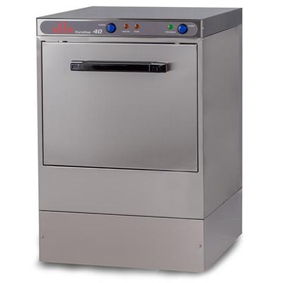 Πλυντήριο Πιάτων και Ποτηριών Euroline 40 - Geniko Emporio επαγγελματικός Εξοπλισμός Επιχειρήσεων εστίασης και ξενοδοχείων