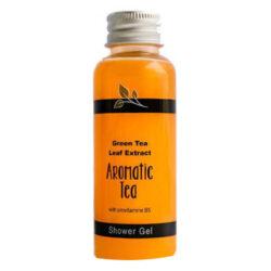 Αφρόλουτρο-50-ml-aromatιc-tea-με-προβιταμίνη-β5-και-εκχύλισμα-τσαγιού Geniko Emporio Επαγγελματικός Εξοπλισμός Επιχειρήσεων Εστίασης και Ξενοδοχείων