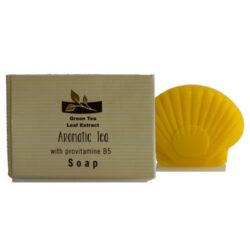 Σαπούνι-40-γρ-aromatic-tea-με-προβιταμίνη-β5-και-εκχύλισμα-τσαγιού Geniko Emporio Επαγγελματικός Εξοπλισμός Επιχειρήσεων Εστίασης και Ξενοδοχείων
