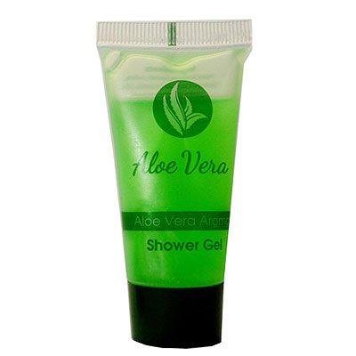 Aloe-vera-Αφρόλουτρο-20ml-tube Geniko Emporio Επαγγελματικός Εξοπλισμός Επιχειρήσεων Εστίασης και Ξενοδοχείων