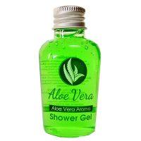 Aloe-vera-Αφρόλουτρο-30ml-alu-cap Geniko Emporio Επαγγελματικός Εξοπλισμός Επιχειρήσεων Εστίασης και Ξενοδοχείων