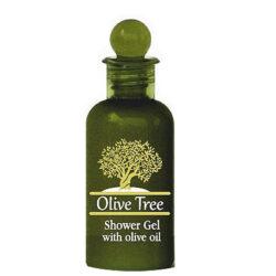 Olive-Tree-αφρόλουτρο-ελαιόλαδου-40ml Geniko Emporio Επαγγελματικός Εξοπλισμός Επιχειρήσεων Εστίασης και Ξενοδοχείων