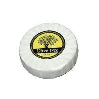 Olive-Tree-σαπούνι-ελαιόλαδου-στρογγυλό-30γρ Geniko Emporio Επαγγελματικός Εξοπλισμός Επιχειρήσεων Εστίασης και Ξενοδοχείων