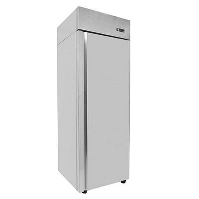 Ψυγείο Θάλαμος Ψαριών Συντήρησης (6 Τελάρα PVC ) 70 x 80 x 215cm Geniko Emporio Επαγγελματικός Εξοπλισμός Επιχειρήσεων Εστίασης και Ξενοδοχείων