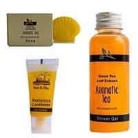 Amenities Αρωματικό Τσάι