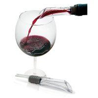 Συσκευή Αερισμού Κρασιού Για Μπουκάλια Geniko Emporio - Επαγγελματικός Εξοπλισμός Επιχειρήσεων Εστίασης και Ξενοδοχείων