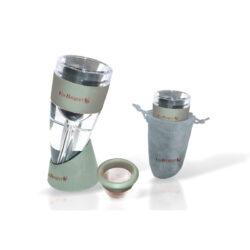 Συσκευή Αερισμού Κρασιού με Βάση Geniko Emporio - Επαγγελματικός Εξοπλισμός Επιχειρήσεων Εστίασης και Ξενοδοχείων