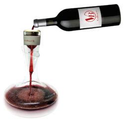 Καράφα & Συσκευή αερισμού Κρασιού Geniko Emporio - Επαγγελματικός Εξοπλισμός Επιχειρήσεων Εστίασης και Ξενοδοχείων
