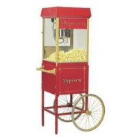 Συσκευές Pop corn