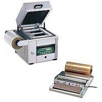 11) Μηχανές Συσκευασίας Τροφίμων