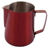 Belogia-mpt-130001-350ml-Milk-Pitcher-Transparent-Red-geniko-emporio