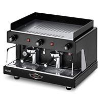 Μηχανές Καφέ Διπλές (2 group)