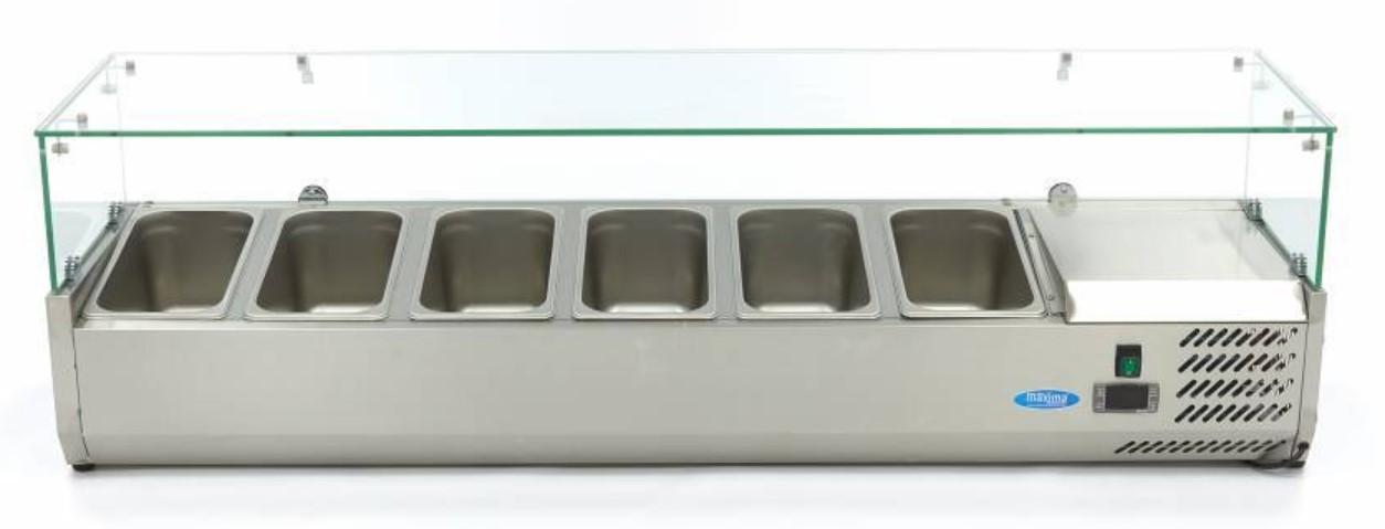 epaggelmatiki-epitrapezia-vitrina-150cm-me-lekanakia-1-3-gn-genikoemporio-zagorianos-6