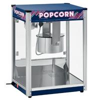 Συσκευές Pop corn - Nachos